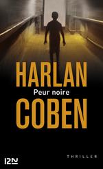 Vente Livre Numérique : Peur noire  - Harlan COBEN