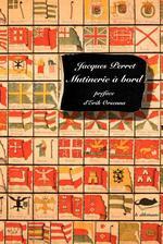 Vente Livre Numérique : Mutinerie à bord  - Jacques Perret