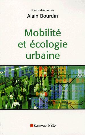 Mobilité et écologie urbaine