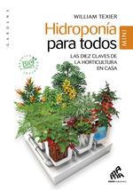 Vente EBooks : Hidroponía para todos - Mini Edition  - William Texier