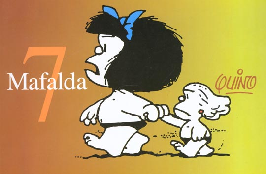 Mafalda t.7