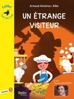 Vente EBooks : Un étrange visiteur  - Arnaud Alméras - Kiko