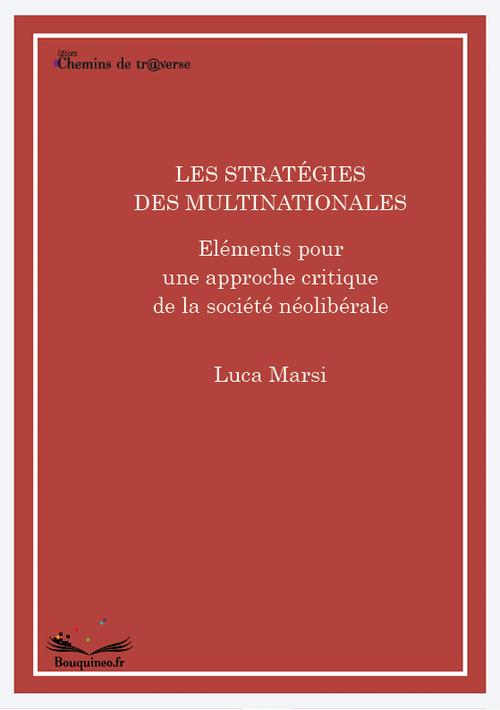 Les stratégies des multinationales