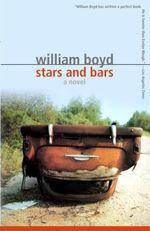 Vente Livre Numérique : Stars and Bars  - William Boyd