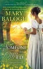 Vente Livre Numérique : Someone to Wed  - Mary Balogh