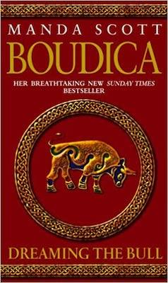 BOUDICA - TOME 2: DREAMING THE BULL