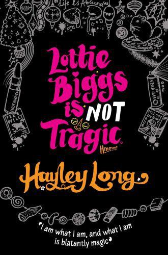 Lottie Biggs is (Not) Tragic