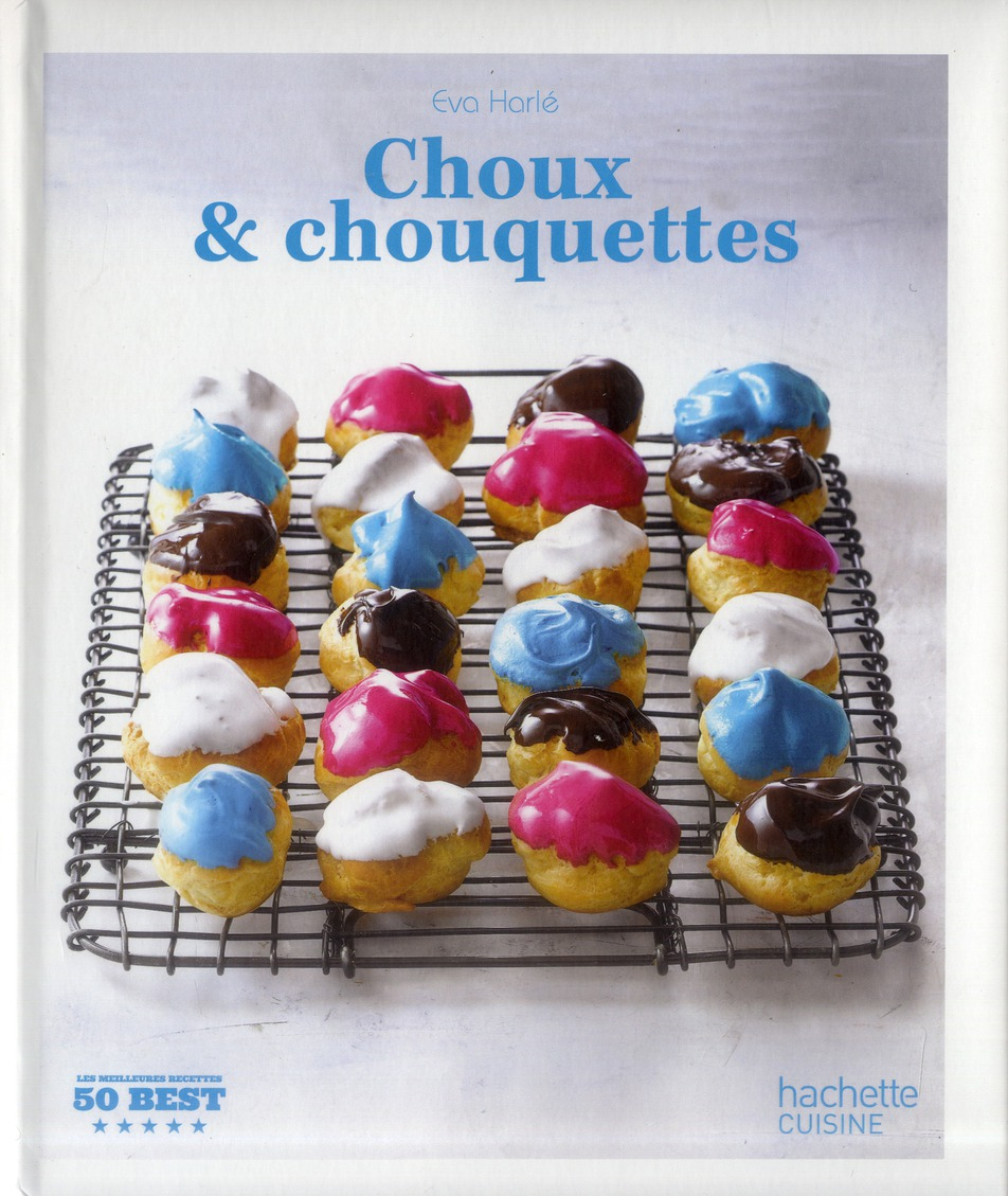 Choux & chouquettes