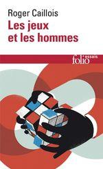 Vente Livre Numérique : Les jeux et les hommes ; le masque et le vertige  - Roger Caillois