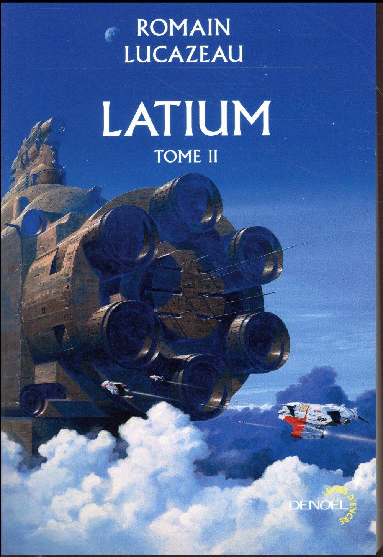 Latium t.2