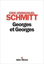 Vente Livre Numérique : Georges et Georges  - Eric-Emmanuel Schmitt