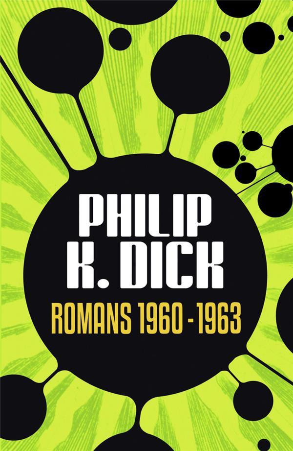 Romans 1960 - 1963