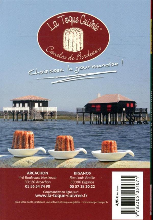 GUIDE PETIT FUTE ; CARNETS DE VOYAGE ; bassin d'Arcachon (édition 2020)