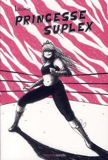 Princesse Suplex