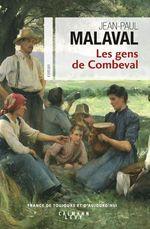 Vente EBooks : Les Gens de Combeval  - Jean-Paul Malaval