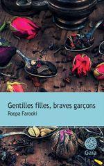 Vente Livre Numérique : Gentilles filles, braves garçons  - Roopa Farooki