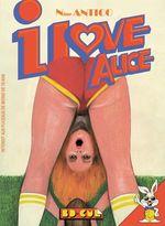 Vente Livre Numérique : I love Alice  - Nine Antico