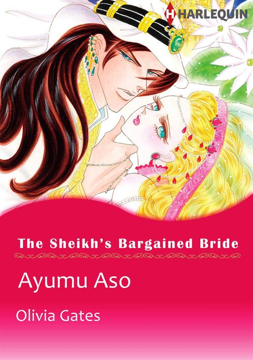 Harlequin Comics: The Sheikh's Bargained Bride