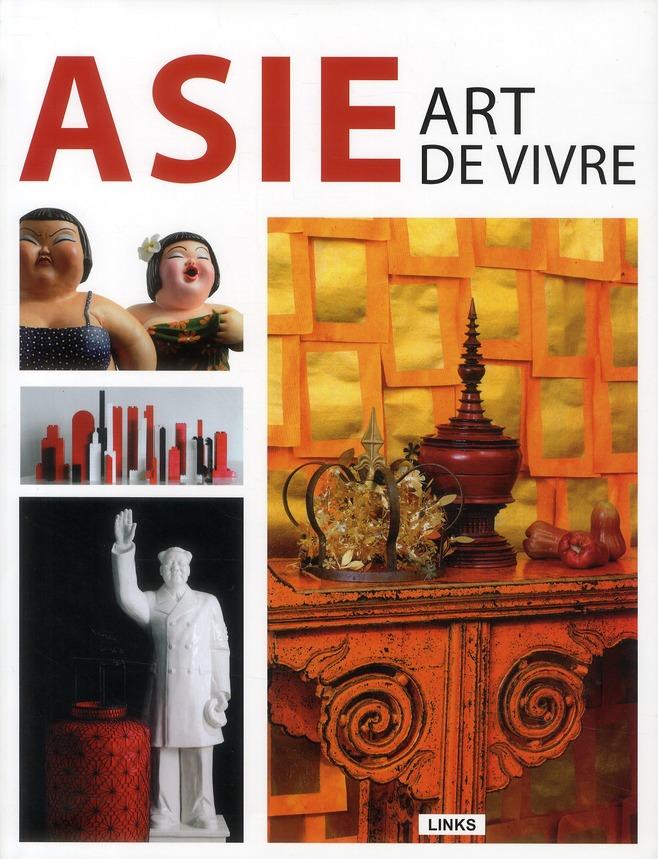 Asie art de vivre