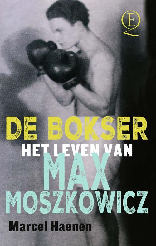 De bokser - Marcel Haenen - ebook
