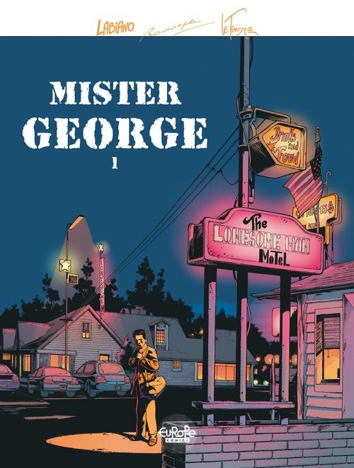 Mister George Mister George V1