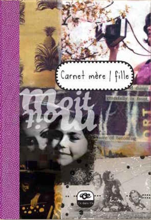Carnet mère / fille