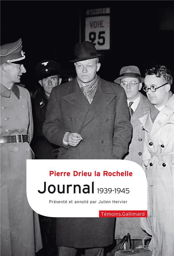 Journal 1939-1945 - (1939-1945)