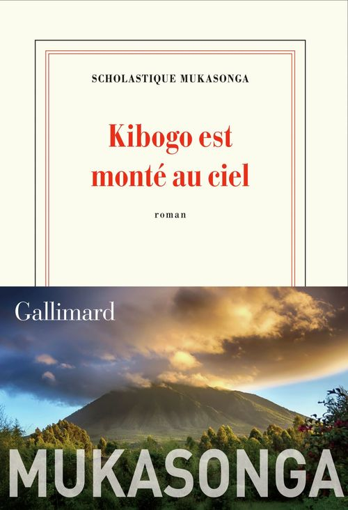 Kibogo est monté au ciel