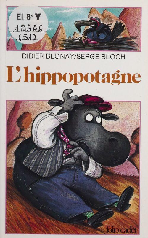 L'Hippopotagne