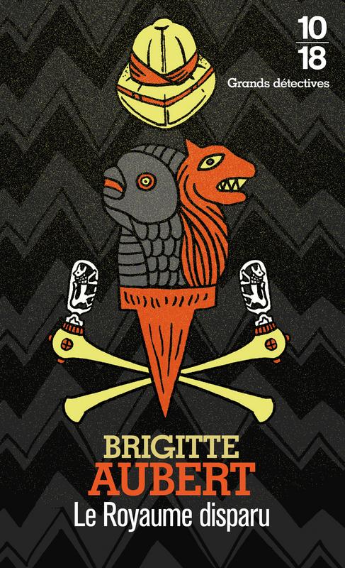 Vente EBooks : Le royaume disparu  - Brigitte Aubert