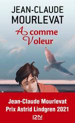 Vente EBooks : A comme voleur  - Jean-Claude Mourlevat