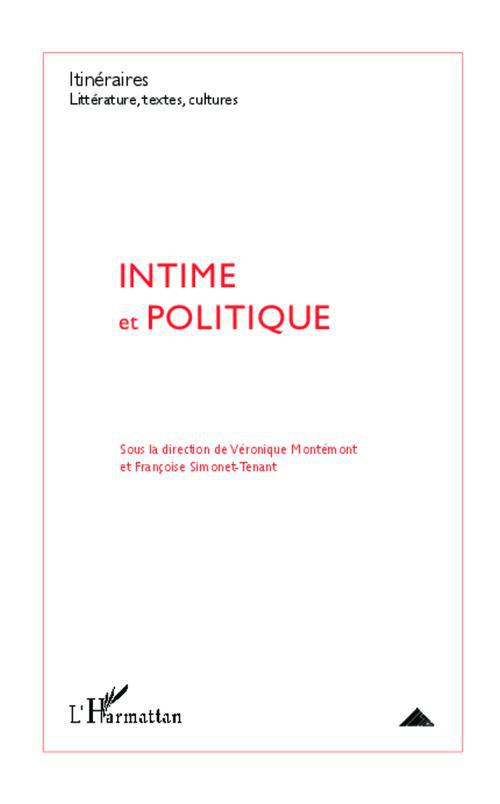 Intime et politique