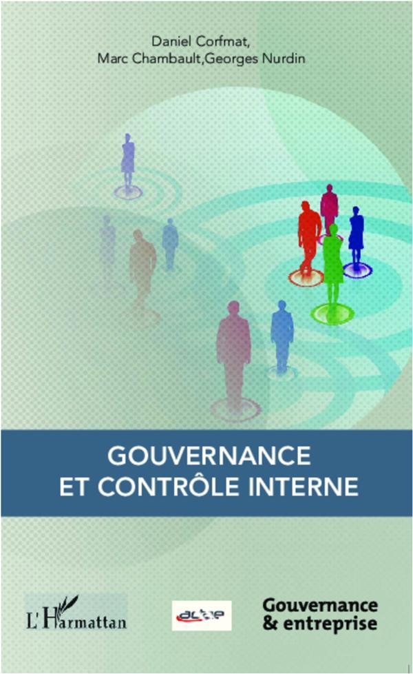 Gouvernance Et Controle Interne