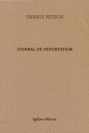 Journal de déportation