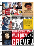 Vente EBooks : L'Art du mensonge politique  - Jonathan Swift