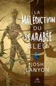 La malédiction du Scarabée bleu  - Josh Lanyon