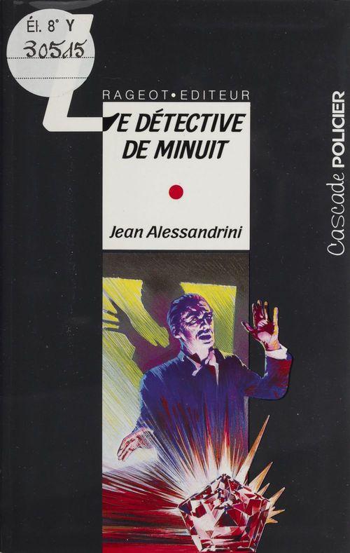 Le détective de minuit