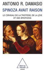 Vente EBooks : Spinoza avait raison  - Antonio R. Damasio