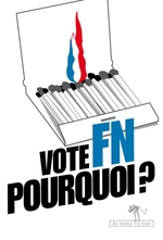 Vente Livre Numérique : Vote FN, pourquoi ?  - Catherine BERNIE-BOISSARD - Raymond HUARD - Alexis CORBIERE - Elian CELLIER - Danielle FLOUTIER