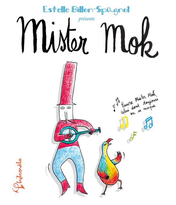Mister Mok