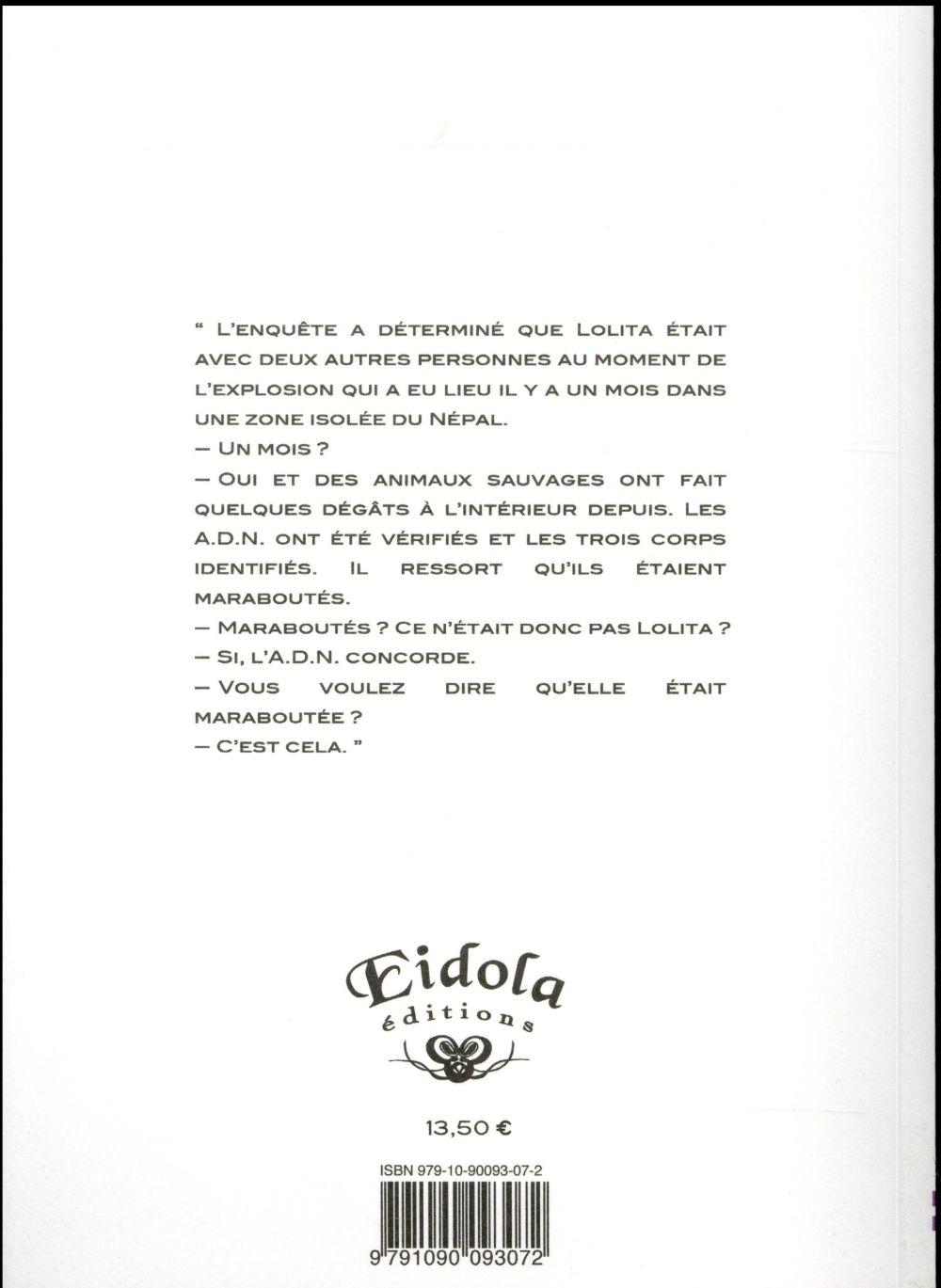 Lolita HR T.4 ; renaissance