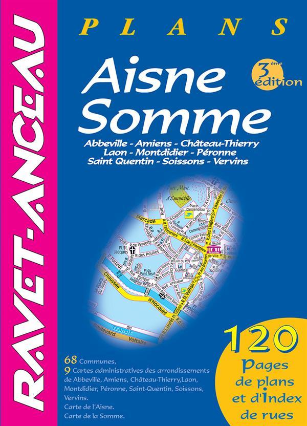 Aisne-Somme (3e édition)