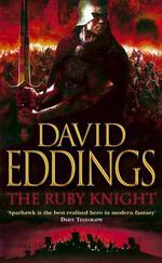 Vente EBooks : The Ruby Knight (The Elenium Trilogy, Book 2)  - David Eddings
