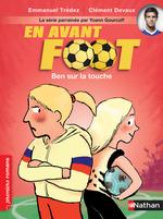 Vente EBooks : Ben sur la touche  - Emmanuel Trédez