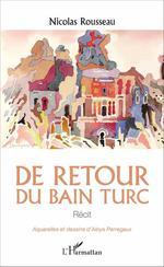Vente EBooks : De retour du bain turc  - Nicolas Rousseau