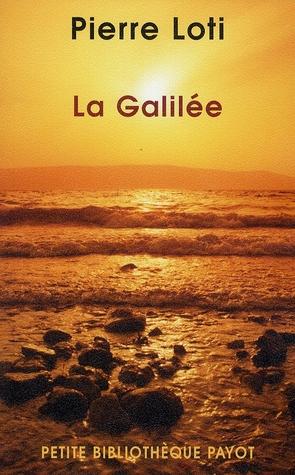 LA GALILEE - FERMETURE ET BASCULE VERS 9782228924764 LOTI-P