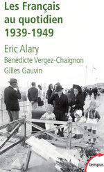 Vente Livre Numérique : Les Français au quotidien  - Bénédicte Vergez-Chaignon - Gilles Gauvin - Éric Alary