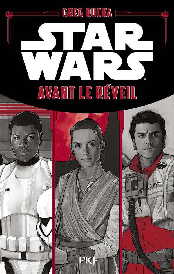 Star Wars ; avant le réveil