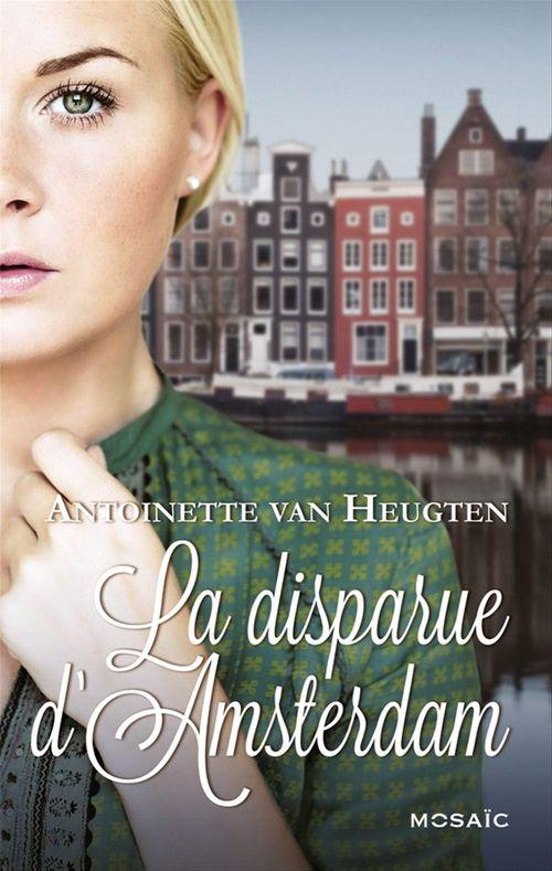 la disparue d'Amsterdam