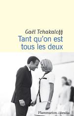 Vente Livre Numérique : Tant qu'on est tous les deux  - Gaël Tchakaloff
